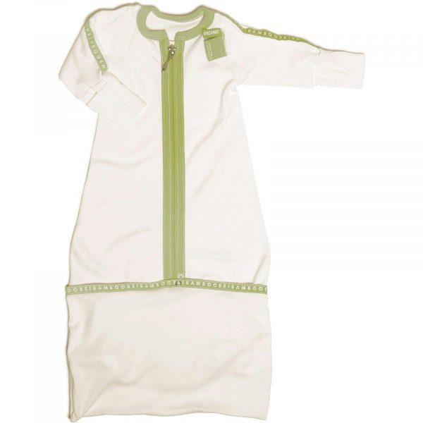Green Bamboo Organic Cotton Sleep-pod