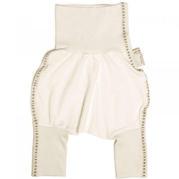 Baibamboo Trousers White