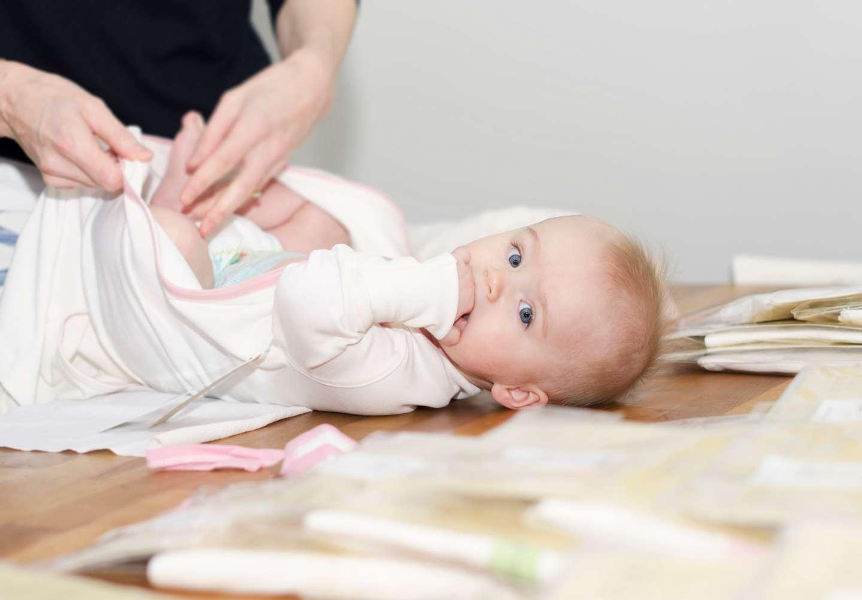Preemie, Baby, & Toddler Clothing